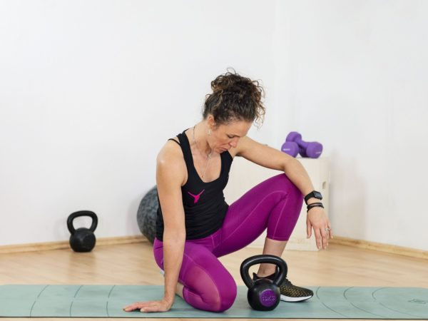 ginásio em casa | Acrilsports In Motion