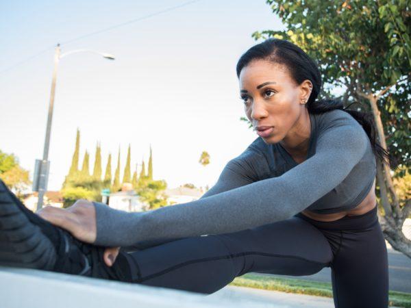 mulher exercicio | Acrilsports In Motion