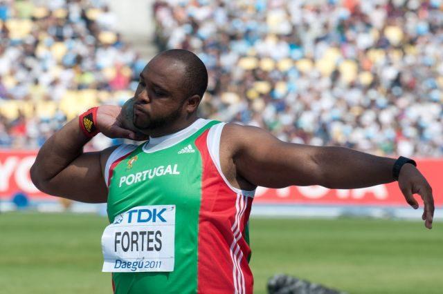 Marco Fortes, um atleta olímpico | Acrilsports In Motion