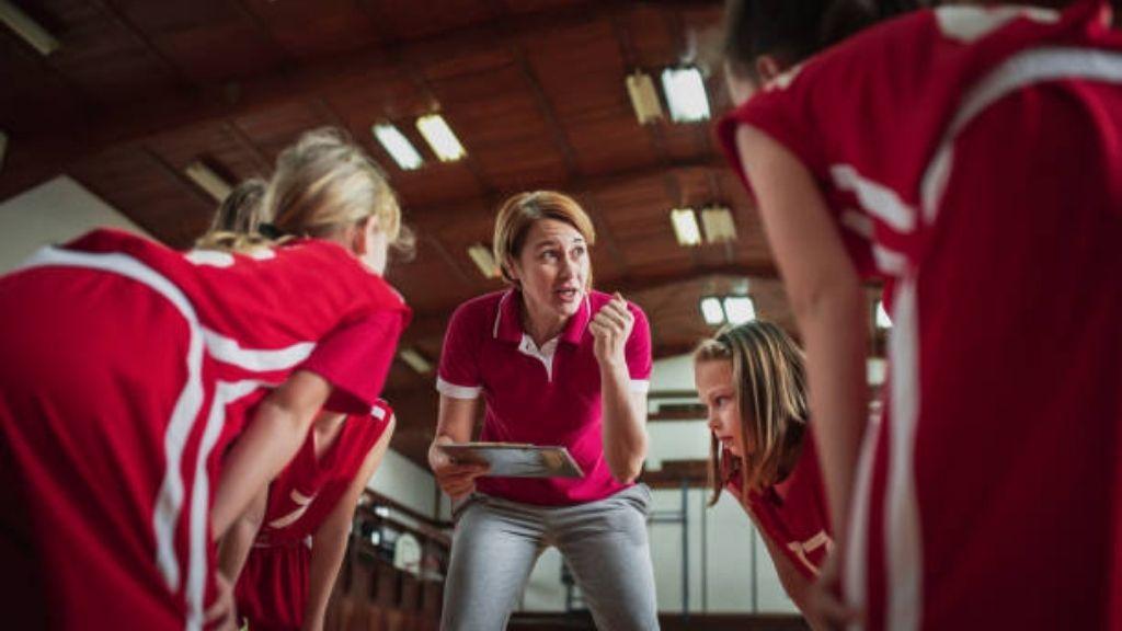 Desporto feminino, elas também jogam | Acrilsports In Motion